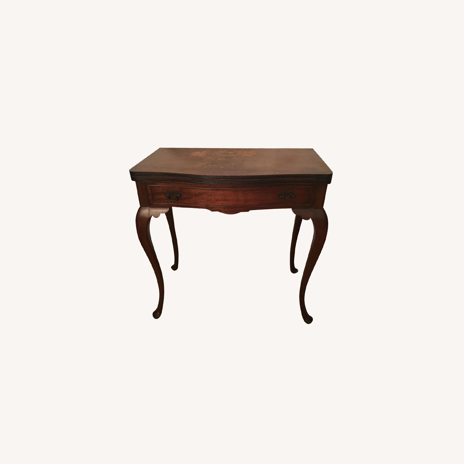 Convertible Side Table