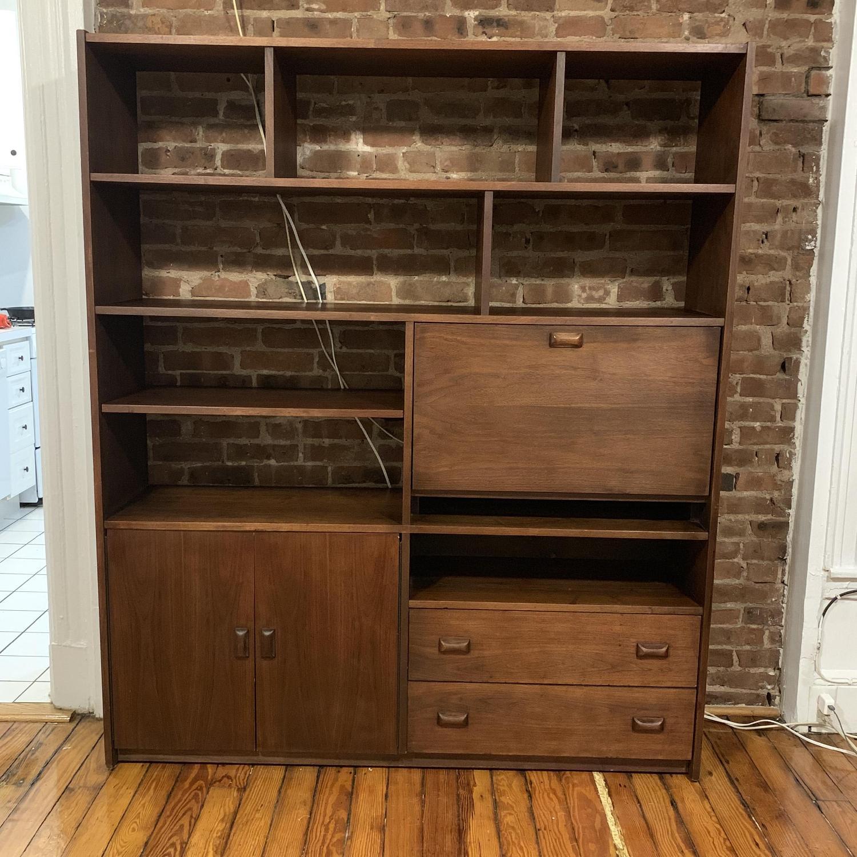 Antique Book Shelf - image-2