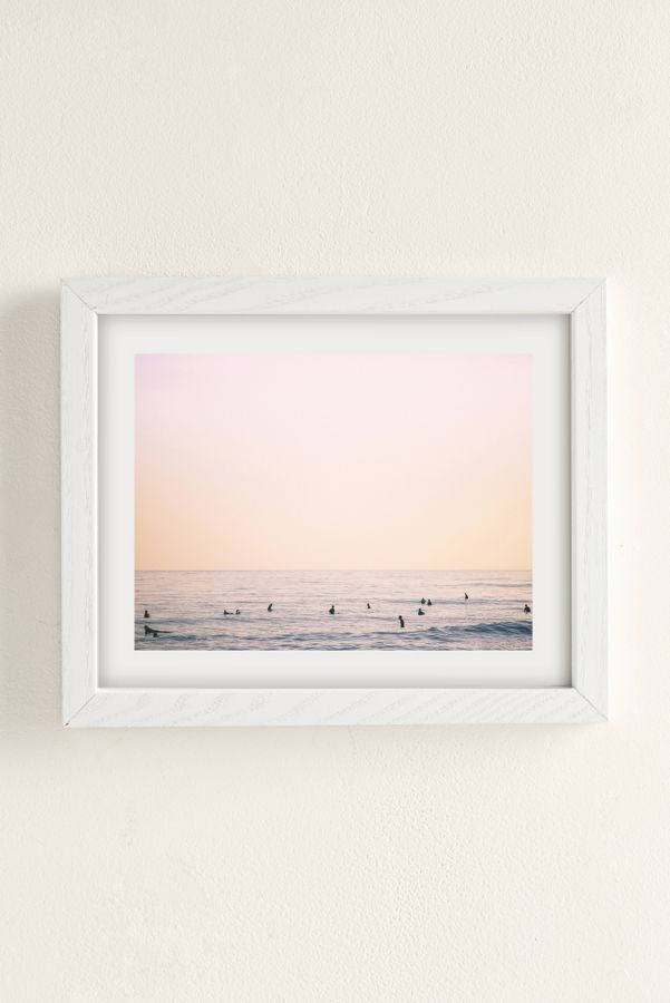 Urban Outfitters Surfer Print