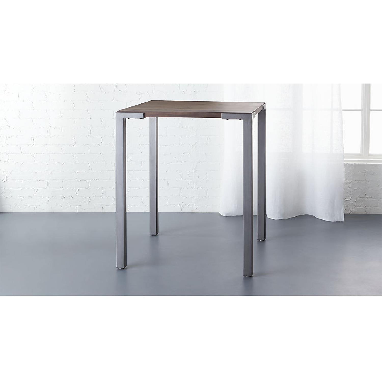 CB2 Stilt 2-Top Counter Table - image-1