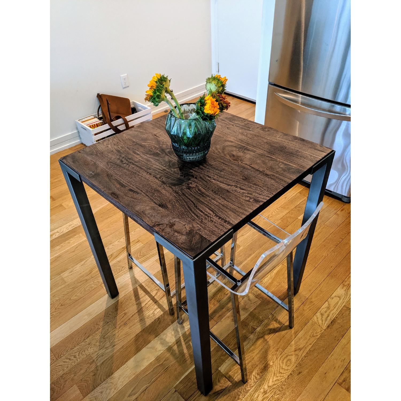 CB2 Stilt 2-Top Counter Table - image-2