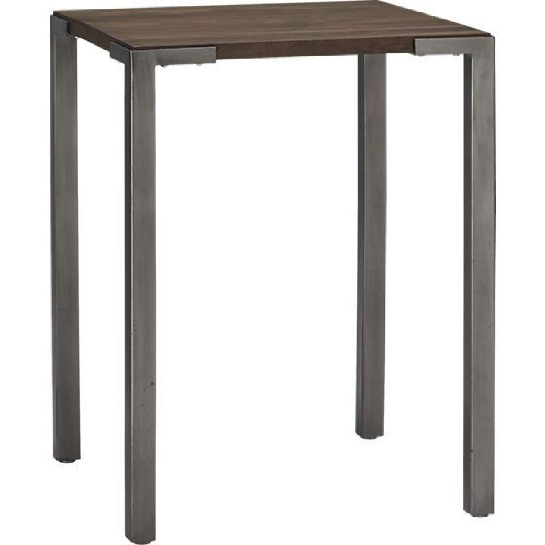 CB2 Stilt 2-Top Counter Table - image-0