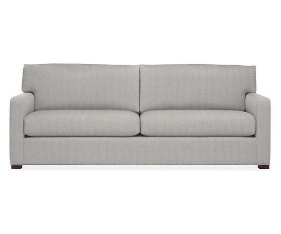 Room & Board Newton Sofa
