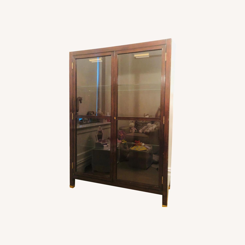 Ralph Lauren by Henredon Storage Cabinet
