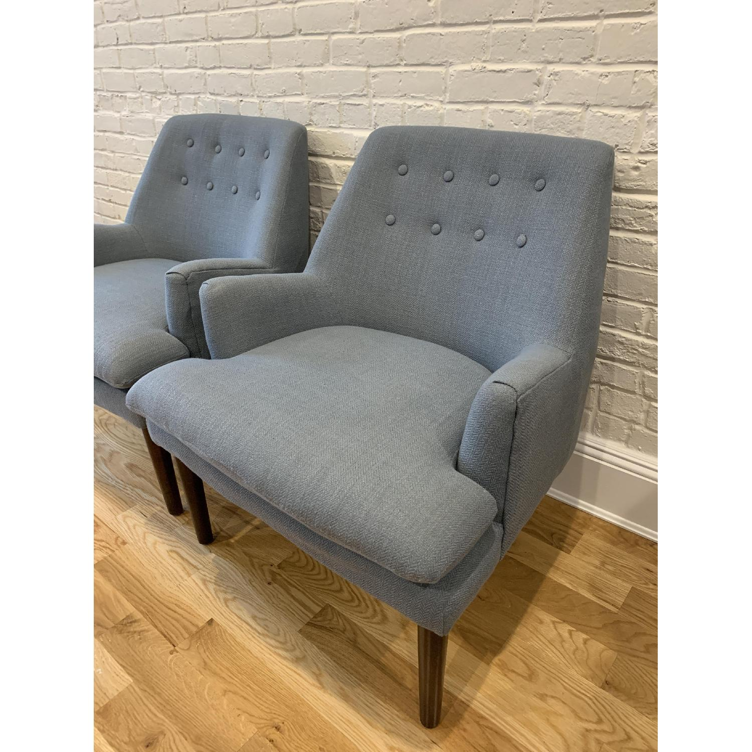 Langley Street Carncome Arm Chairs - image-2
