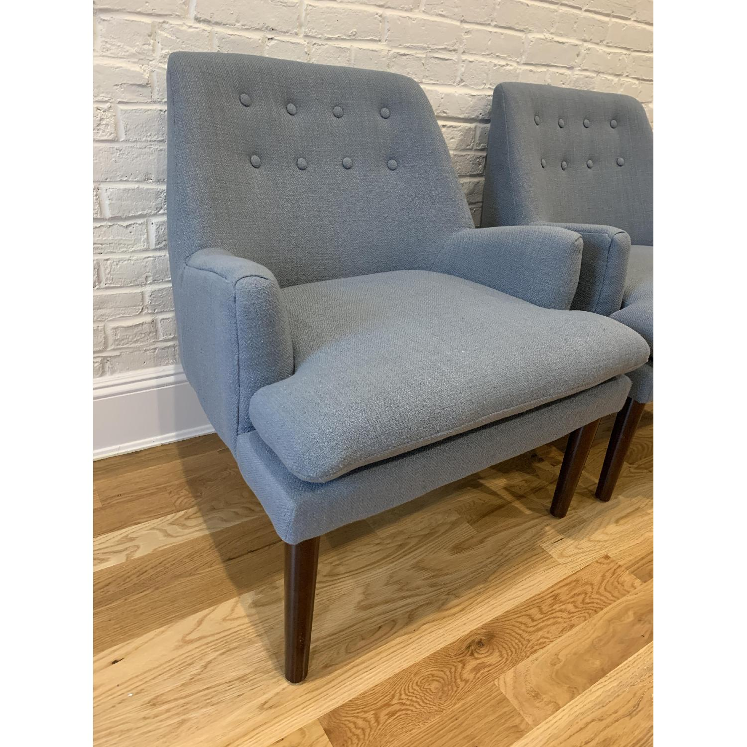 Langley Street Carncome Arm Chairs - image-3