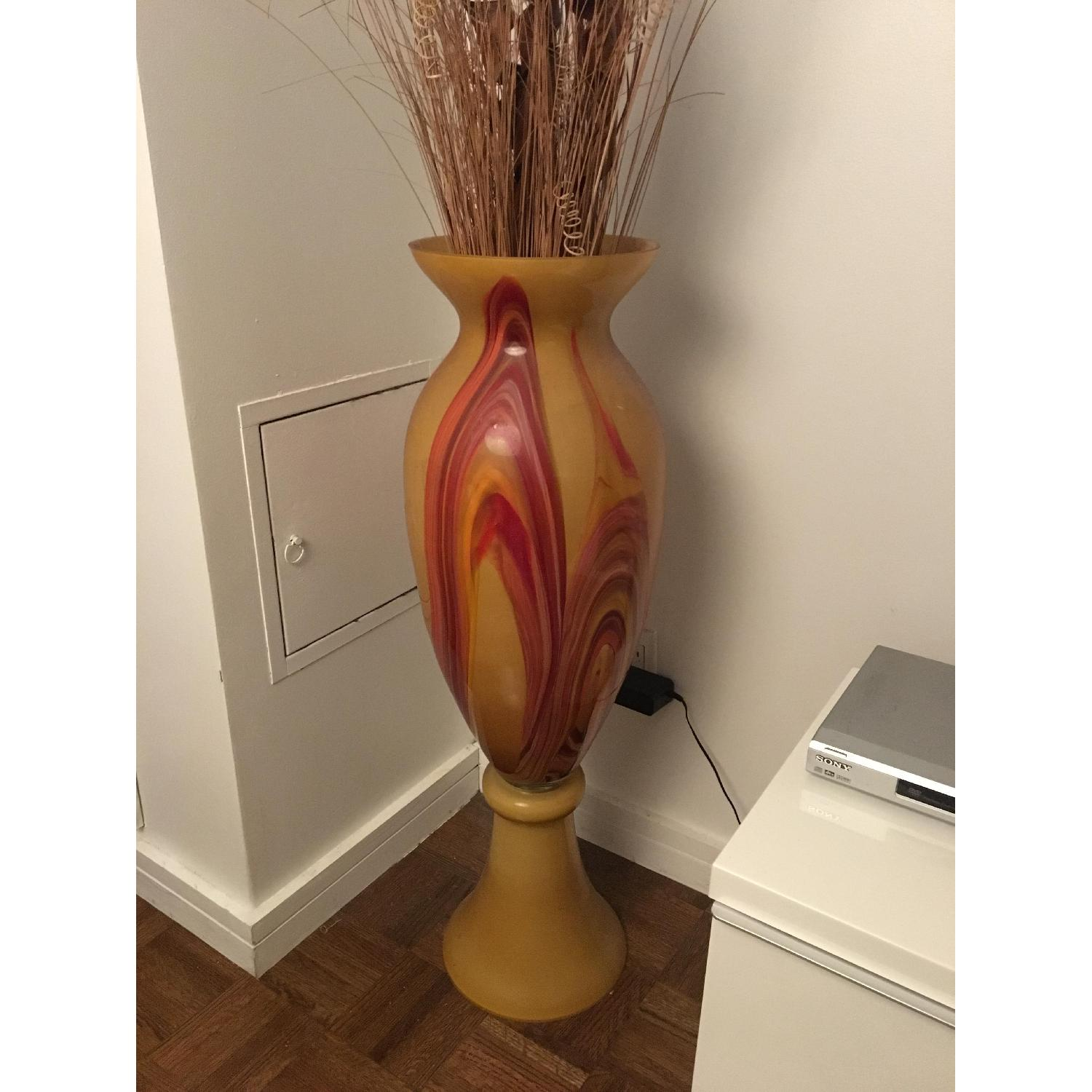 Canal Furniture Floor Vase - image-4
