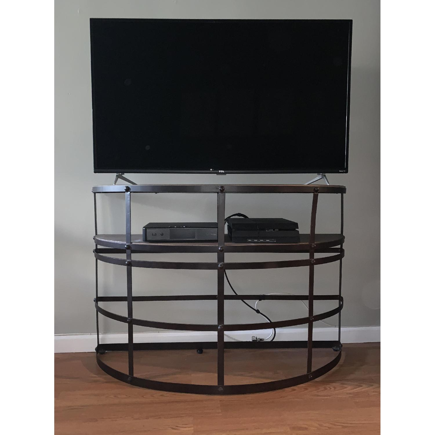 World Market Worley Console Table - image-1