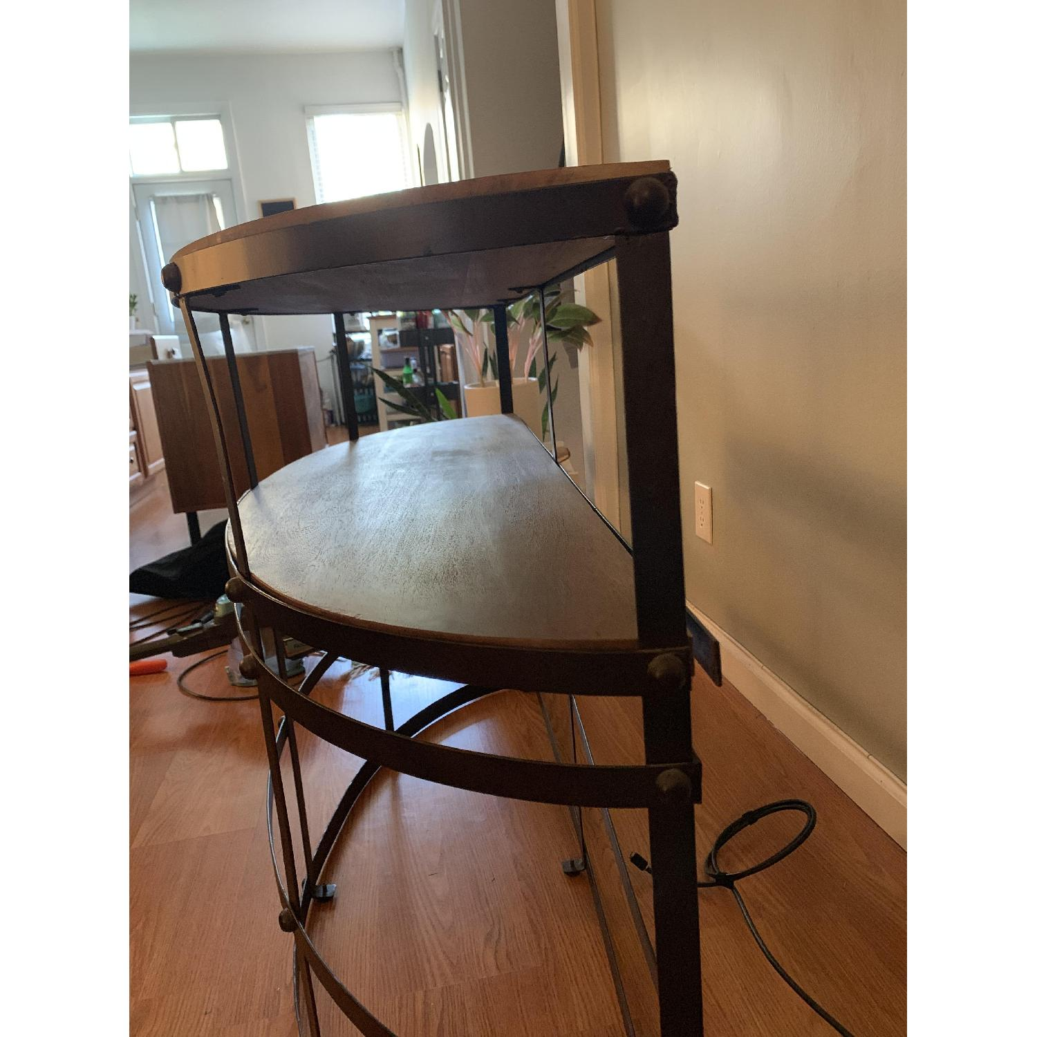 World Market Worley Console Table - image-2