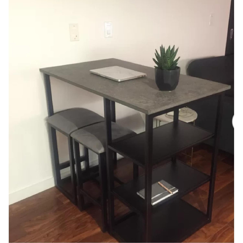 High Top Bar Table - image-3