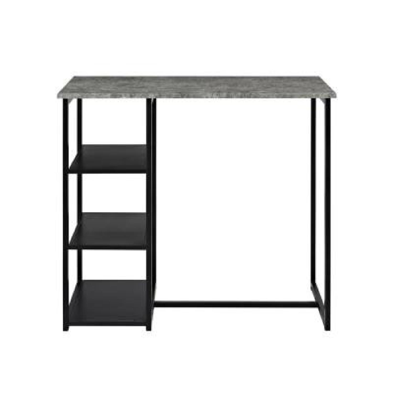 High Top Bar Table - image-0