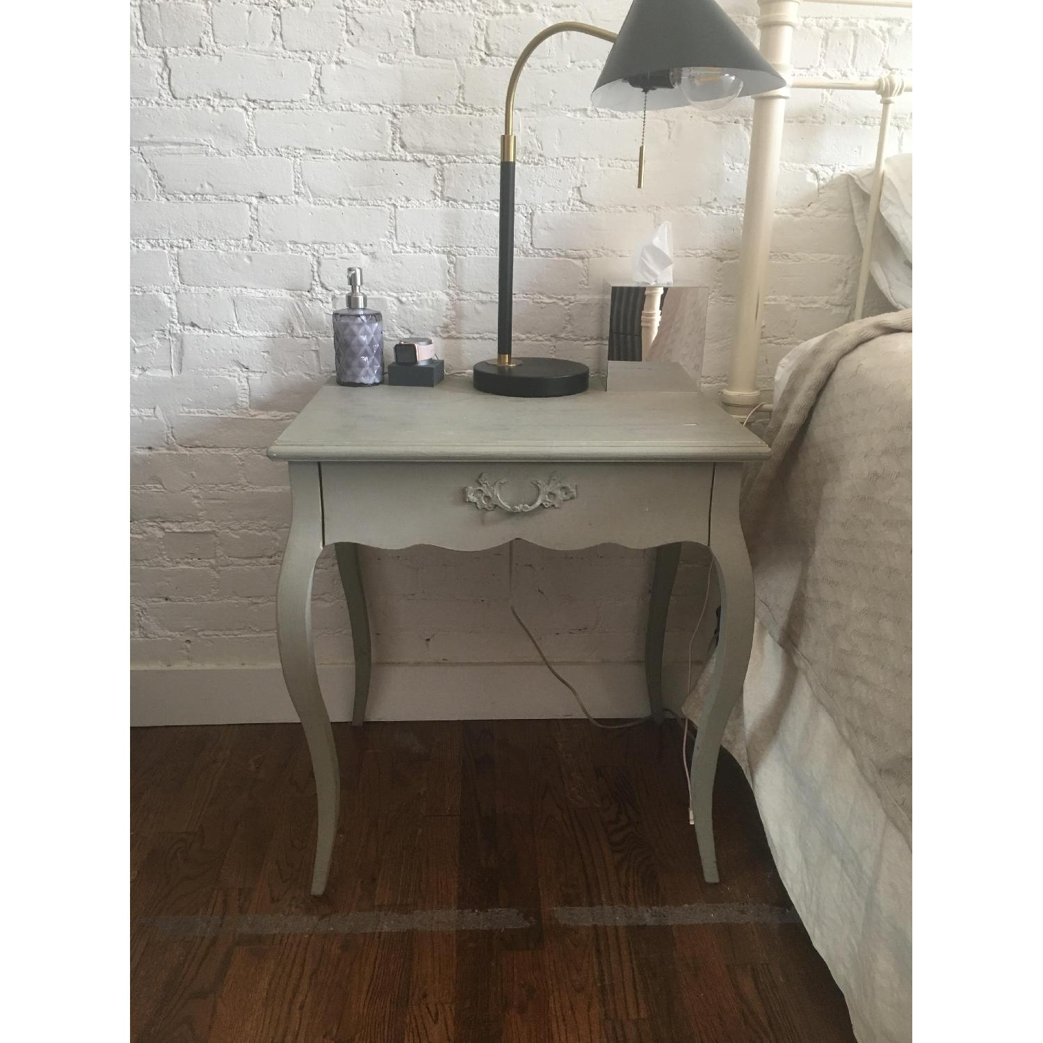 ABC Carpet & Home Urbn Side Table - image-1