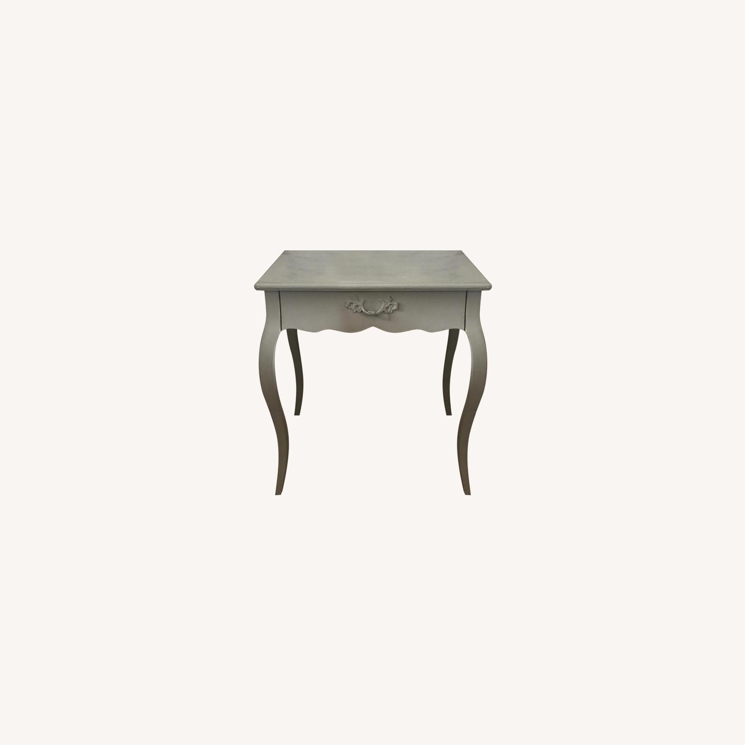 ABC Carpet & Home Urbn Side Table - image-0