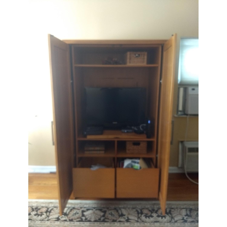 TV/Media Cabinet - image-1