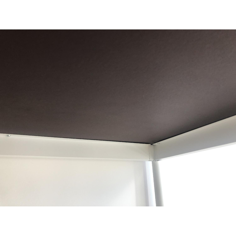 Muuto Matte White Desk/Dining Table - image-9