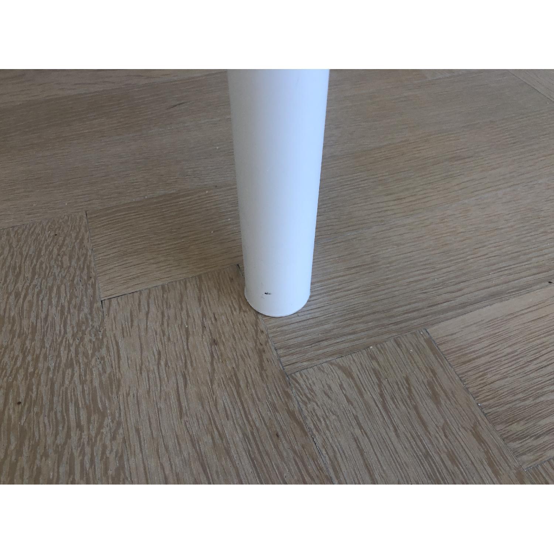 Muuto Matte White Desk/Dining Table - image-15
