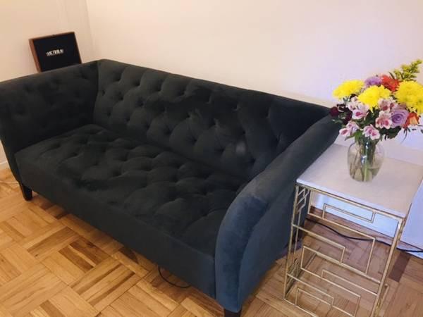 Astounding Our Choice Of Best Dark Green Sofa Photos Home Of Cat Creativecarmelina Interior Chair Design Creativecarmelinacom