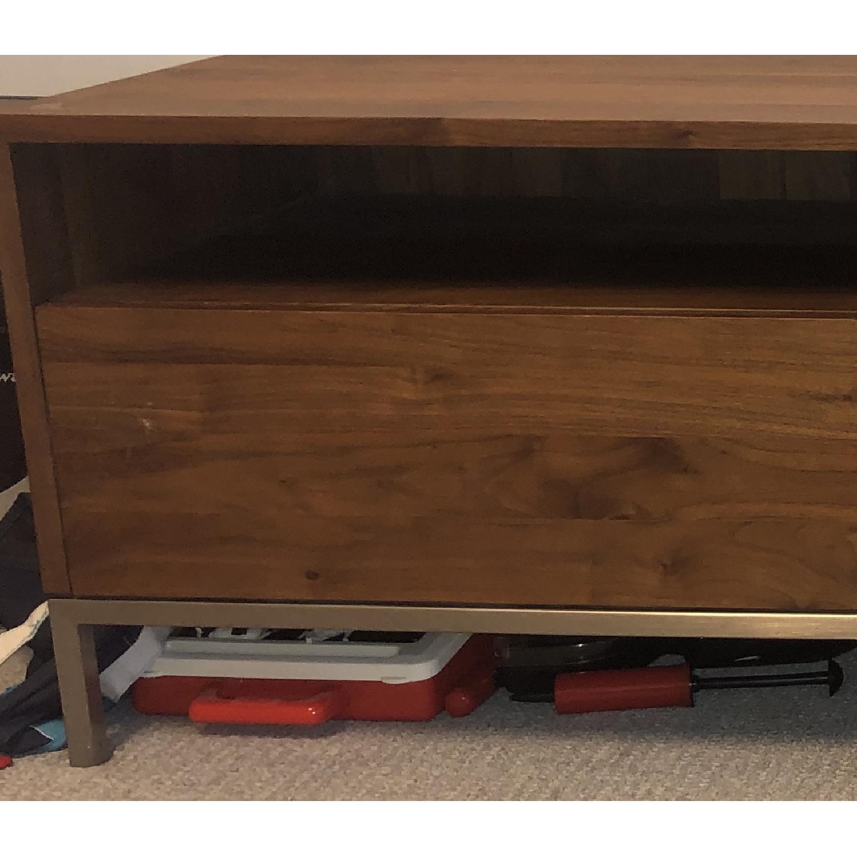 Crate & Barrel Pearson Media Console - image-2
