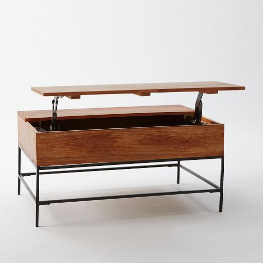 West Elm Pop Up Coffee Table