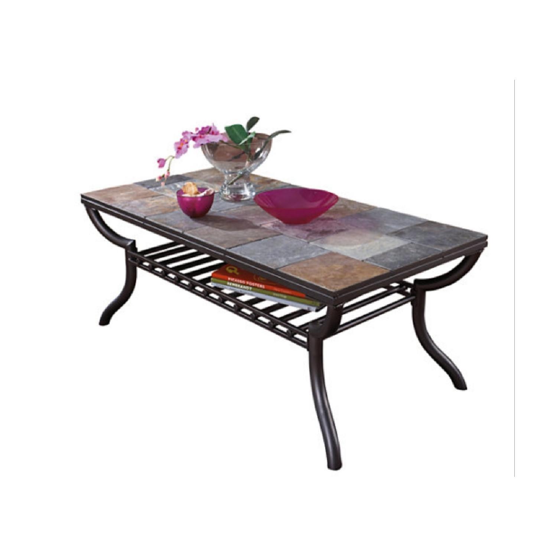 Ashley Antigo Coffee Table - image-0