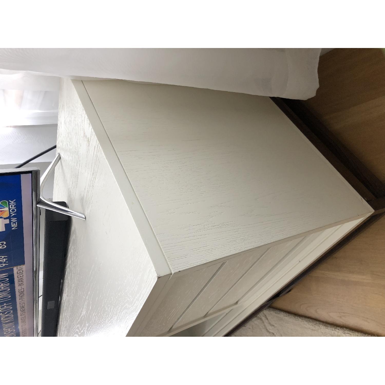 Crate & Barrel Clapboard Media Console - image-2