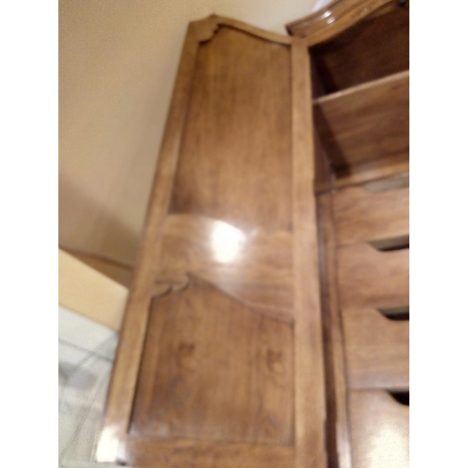 Antique French Armoire - image-0