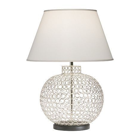 Ethan Allen Table Lamps w/ Shades