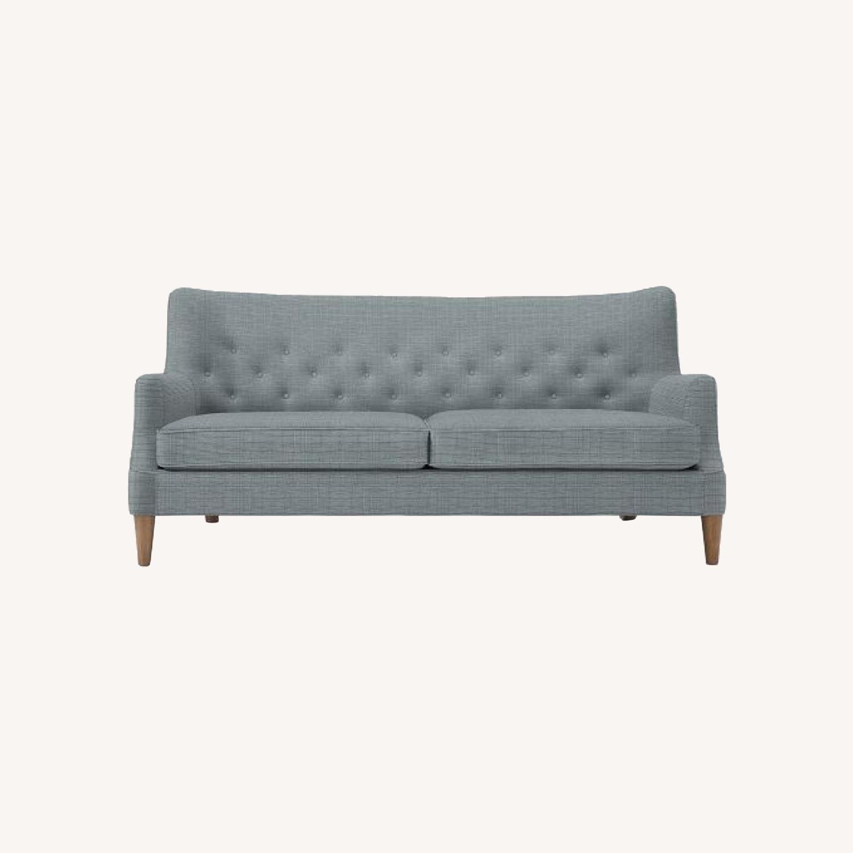 West Elm Livingston Sofa