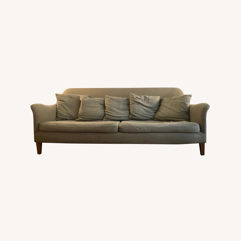ABC Home Sage Green Sofa