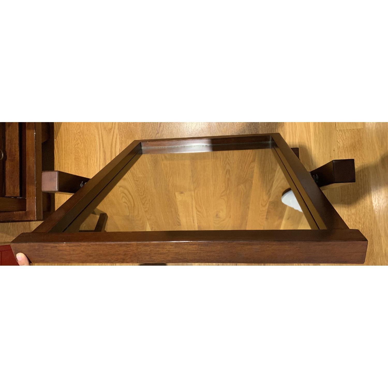 Willis & Gambier Dresser Mirror - image-5