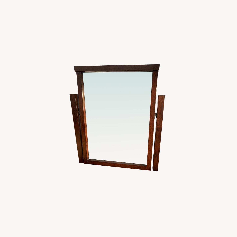 Willis & Gambier Dresser Mirror - image-0