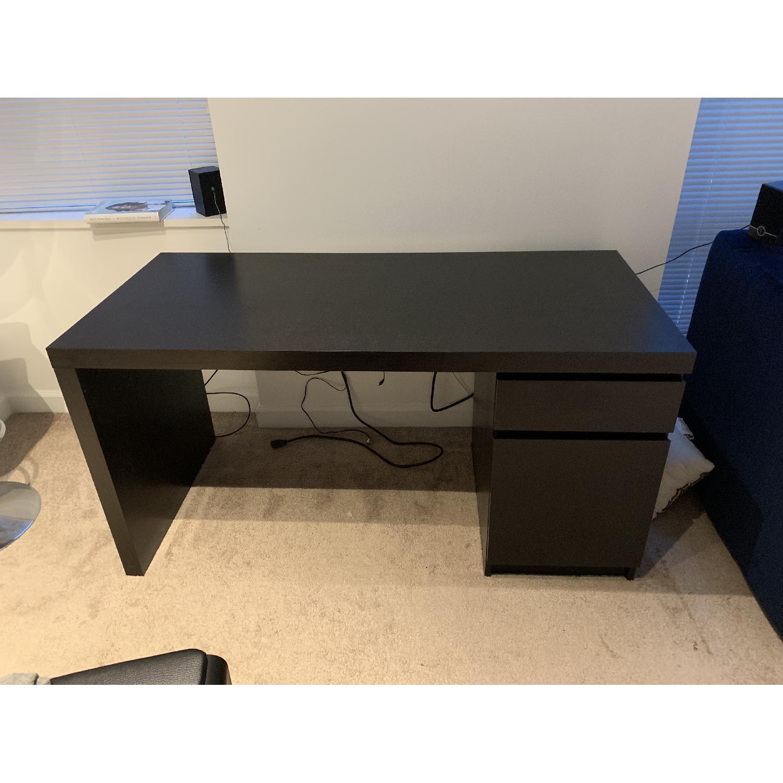 Ikea Malm Desk - image-4
