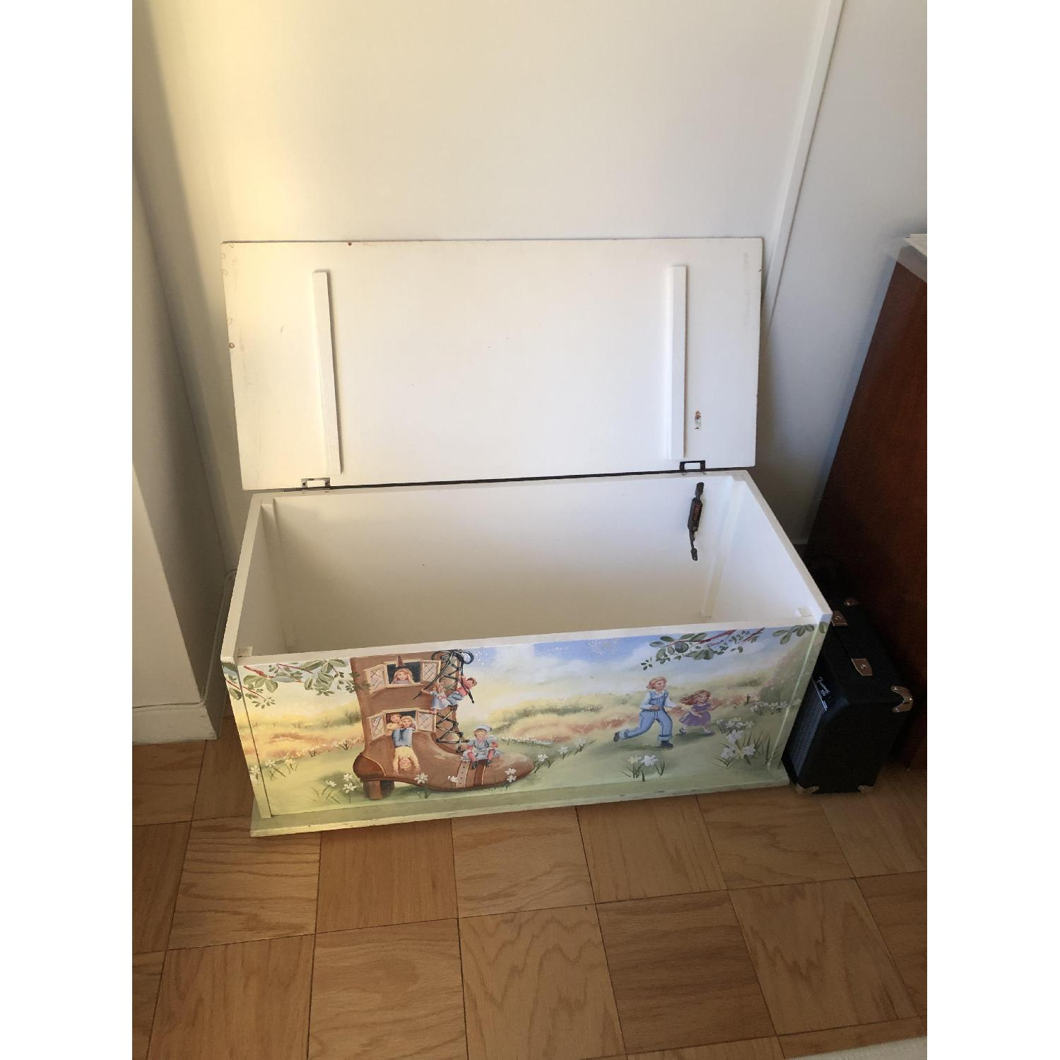 Kids Toy Chest - image-1