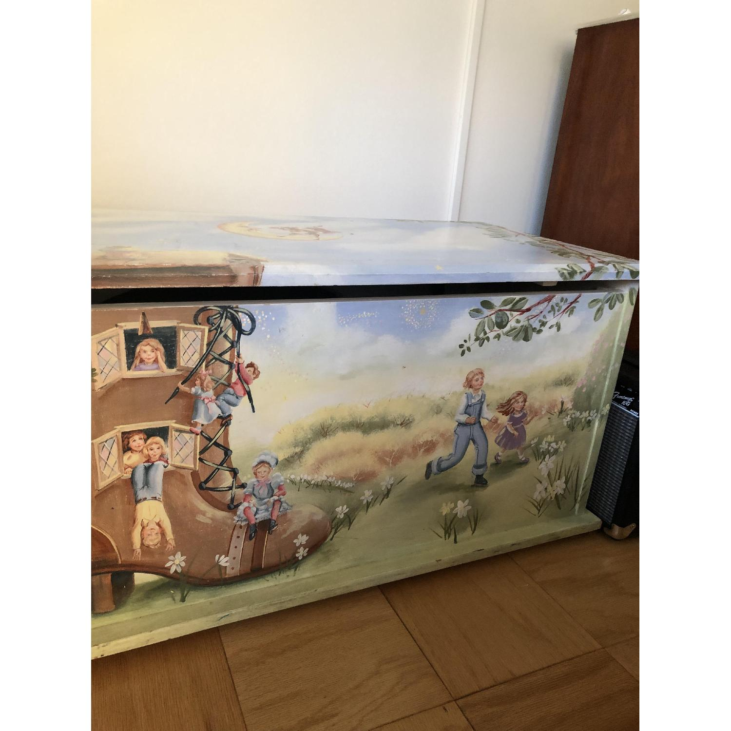 Kids Toy Chest - image-2