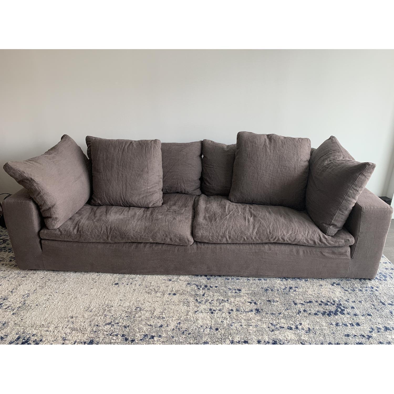 Restoration Hardware Cloud sofa - image-3