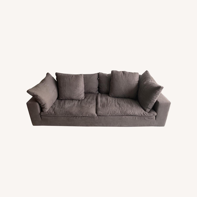 Restoration Hardware Cloud sofa - image-0