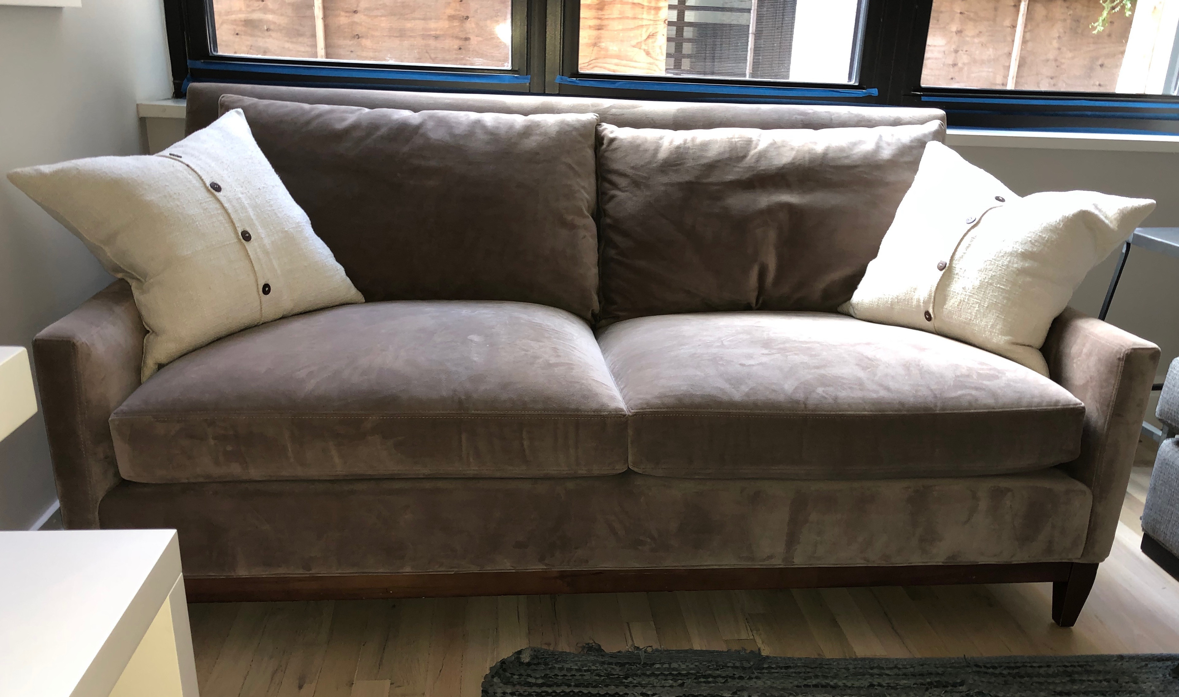 Arhaus Remington Sofa