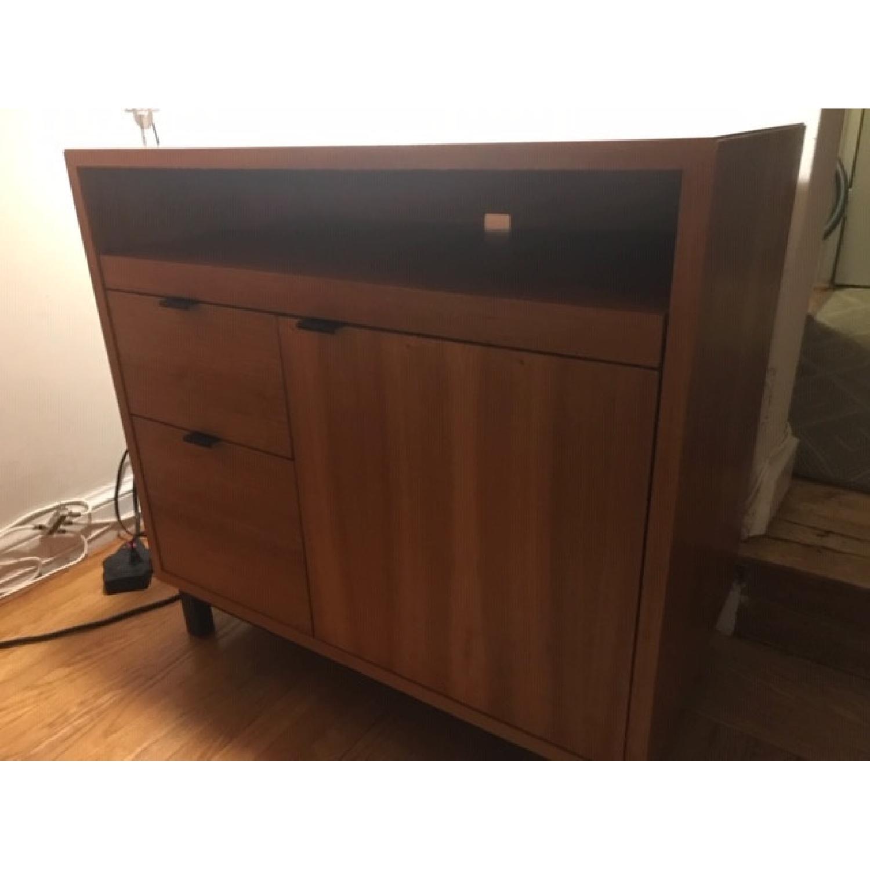 Room & Board Copenhagen Office Cabinet/Desk - image-7