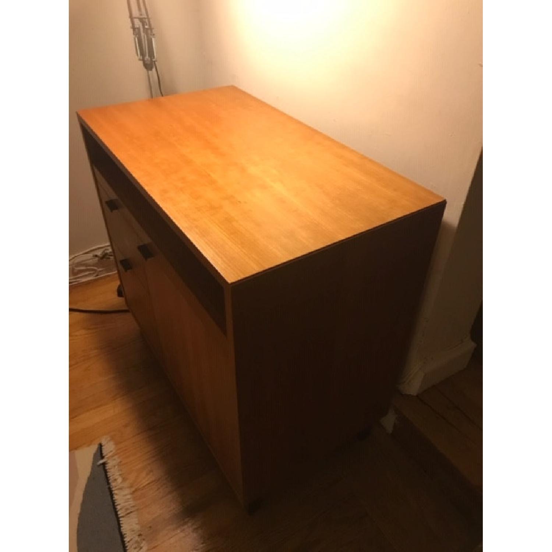 Room & Board Copenhagen Office Cabinet/Desk - image-4