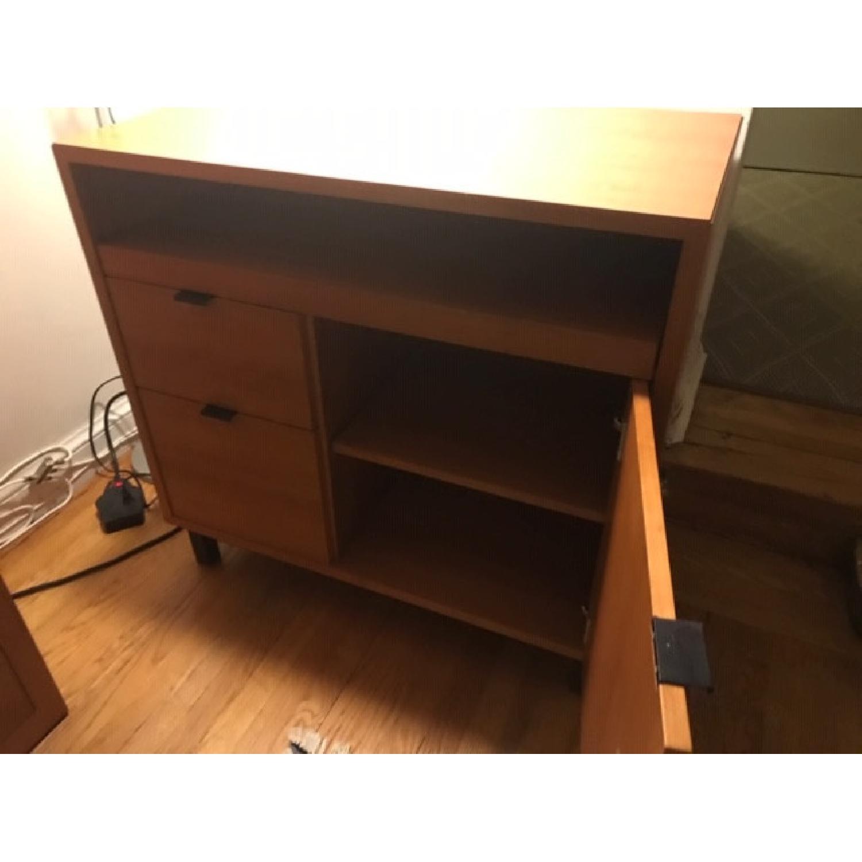 Room & Board Copenhagen Office Cabinet/Desk - image-8