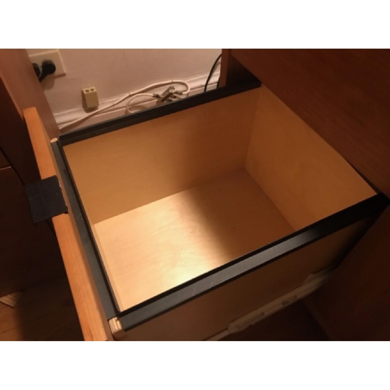 Room & Board Copenhagen Office Cabinet/Desk - image-11