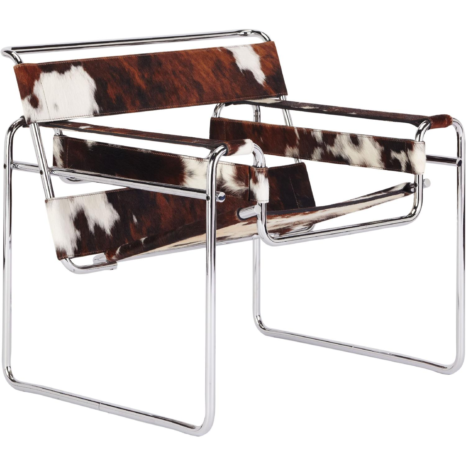 Knoll Wassily Chair - image-0
