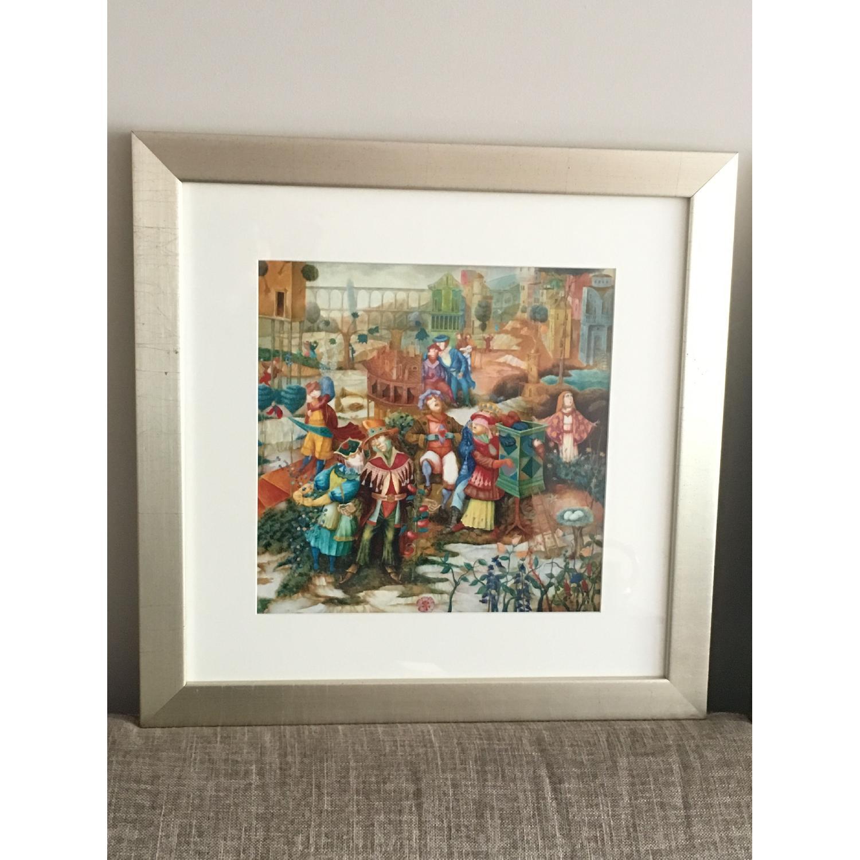 Igor Fomin Limited Edition Giclee Prints w/ Custom Framing - image-2