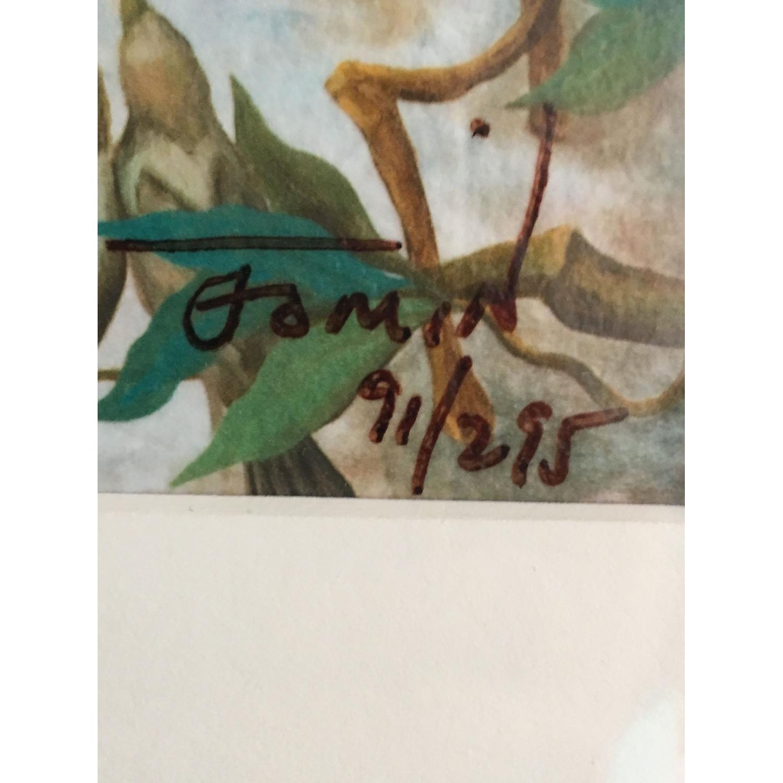 Igor Fomin Limited Edition Giclee Prints w/ Custom Framing - image-6