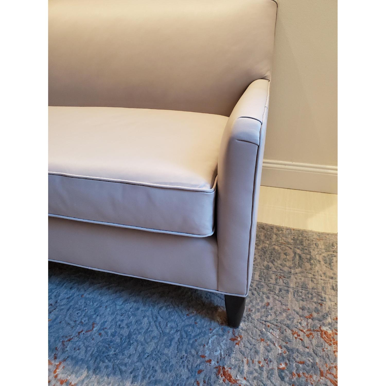 Mitchell Gold + Bob Williams Sloane sofa - image-1