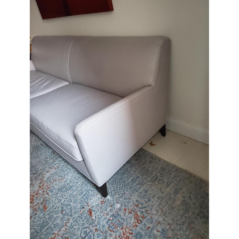Mitchell Gold + Bob Williams Sloane sofa - image-5