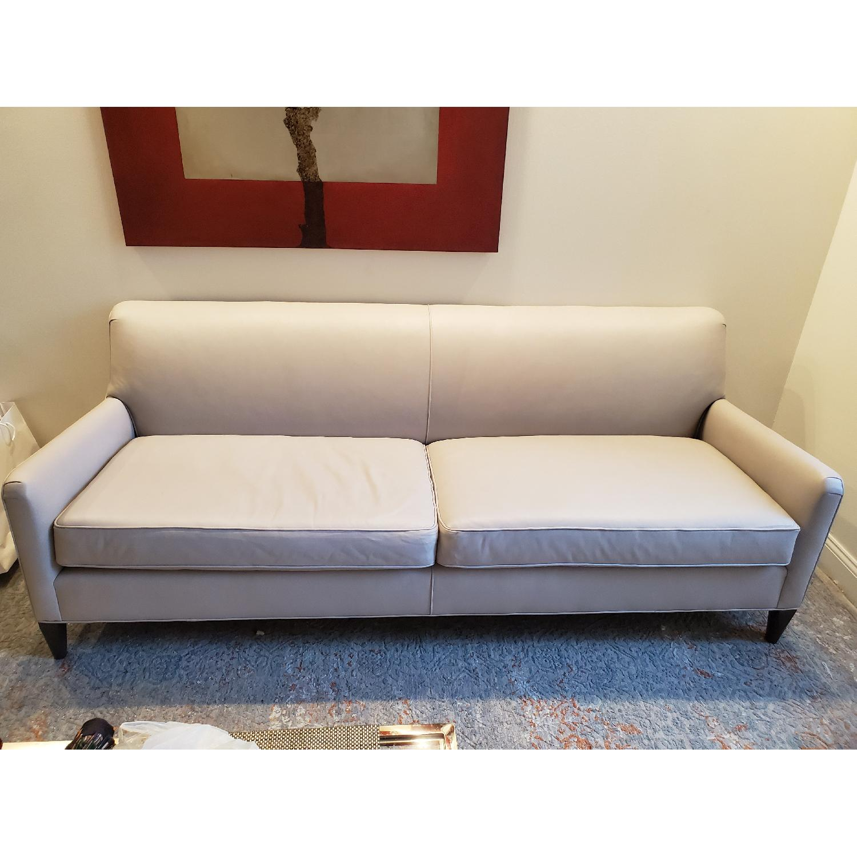 Mitchell Gold + Bob Williams Sloane sofa - image-2