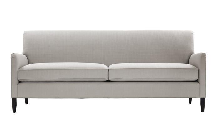 Mitchell Gold + Bob Williams Sloane sofa