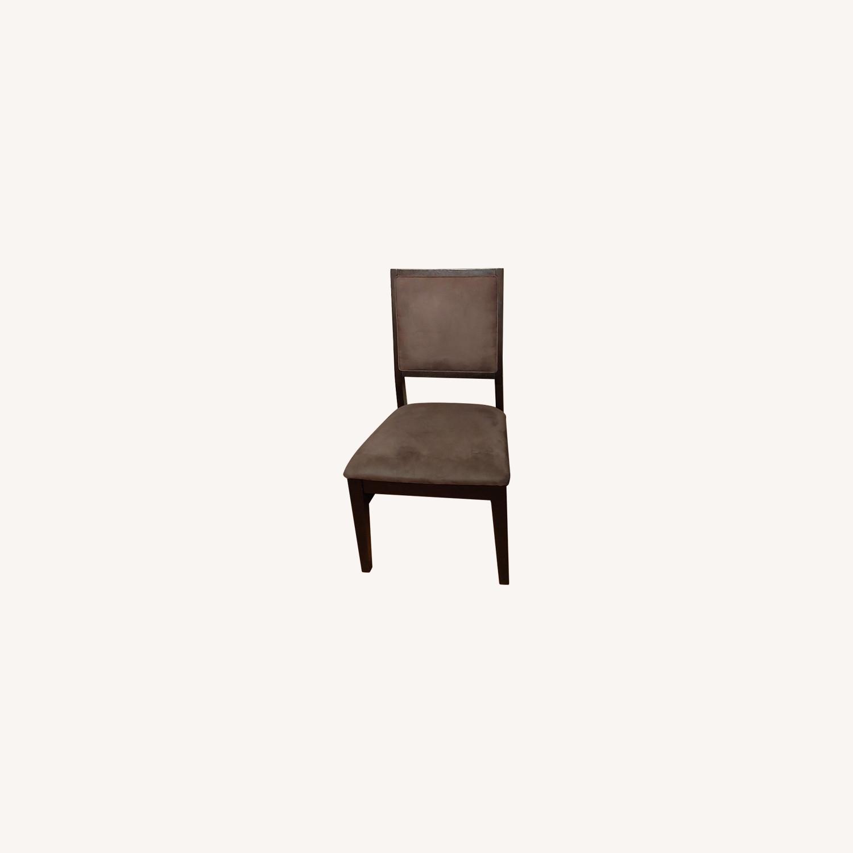 DZI Craft Woodwork Dining Chairs