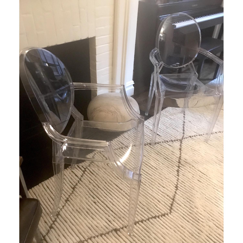 Original Louis Ghost Chair - image-1